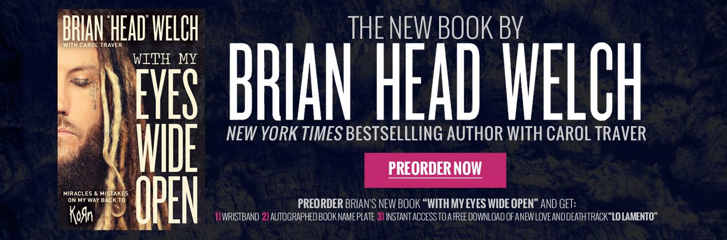 brian head welch book pdf